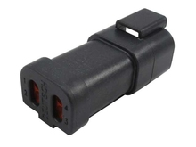 Deutsch DT04-4P-E005 - CONNECTOR