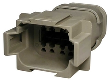 Deutsch DT04-08PA-E008 - CONNECTOR - Includes Wedge