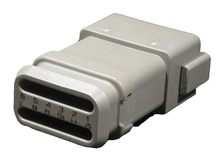 Deutsch DT04-12PA-E008-W - CONNECTOR - Includes Wedge