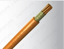 Keystone Low Voltage Cables  600/1000V Single-Core LSZH Insulated, Non-Sheathed Fire Resistant Cables
