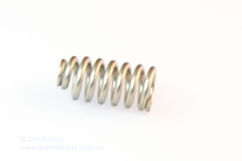 Hubbell Industrial TYPE 716 Contact Spring
